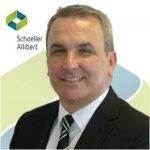 Damian Gilbertson-Sales and Marketing Director, Schoeller Allibert Ltd.